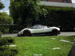 pagani zonda gold pagani zonda cinque roadster 2010 wallpapers u0026 video xcitefun net