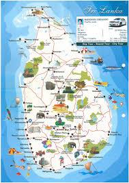 Anna Maria Florida Map by Negombo Sri Lanka Pictures Citiestips Com