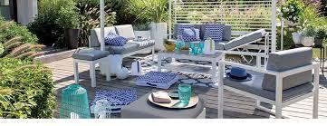 salon de jardin salon de jardin tables et chaises de jardin jardiland