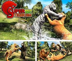 tiger apk of sabertooth tiger 3d for android free of