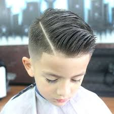 boys haircut short on sides long on top unique baby boy hairstyles black boy haircuts long on top short on