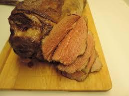 cuisine basse le gigot d agneau à basse température la cuisine de ponpon