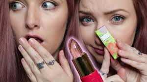 Flower Balm - clear flower balm lipstick does this really work youtube