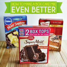 how to make a boxed german chocolate cake better efcaviation com