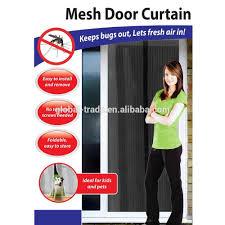 magic mesh garage door magnetic magic mesh screen door magnetic magic mesh screen door