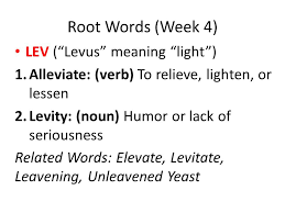 what is the latin root meaning light root words week 1 bell latin meaning war bellona was the roman
