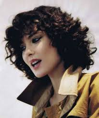 feathered bob hairstyles 2015 60 brilliant short curly bob hairstyles
