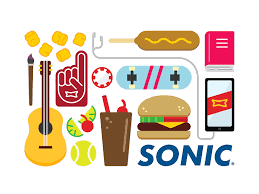 sonic gift cards sonic gift card sleeves by eric liles dribbble