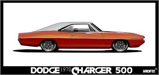 logo dodge charger 1970 dodge charger toon by wrofee on deviantart