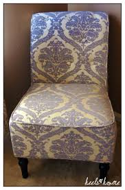 damask accent chair ideas homesfeed