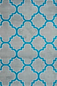 floor smooth turquoise area rug for nice upper floor decor ideas