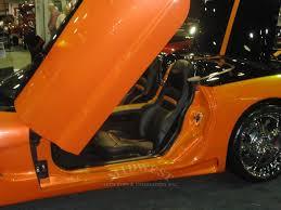 Custom Corvette Interior Midwest Auto Tops U0026 Upholstery Miscellaneous Auto Interior Work