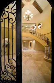 design tips for wrought iron details