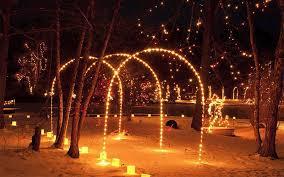 10 christmas light displays in ohio