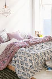 Bed Cover by Plum U0026 Bow Sofia Block Duvet Cover Urban Outfitters