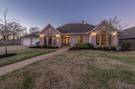just sold 703 coral ridge college station tx