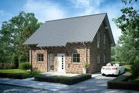 einfamilienhaus bauen sie ihr eigenheim kern haus