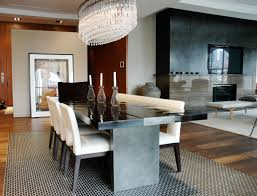 Popular Dining Tables High End Dining Tables