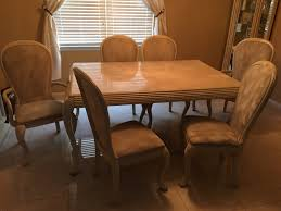 Pennsylvania House Cherry Dining Room Set Pennsylvania House Oak Dining Room Set