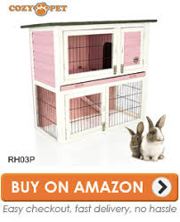 Flat Pack Rabbit Hutch Best Rabbit Hutch 2017 Top 10 Rabbit Hutches Reviewed