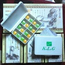 sell drug klg first usa from indonesia by pt nabila beauty shop