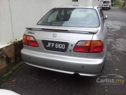honda civic 1998 vti honda civic 1998 vti 1 6 in kedah automatic sedan silver for rm
