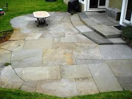 Bluestone Patio Pavers Pennsylvania Bluestone Patio All Home Design Ideas