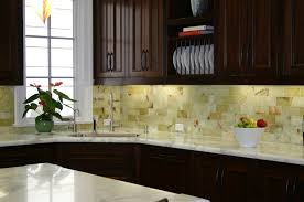 Kitchen Backsplash Green Green Onyx Tile Backsplash Design U2013 Home Furniture Ideas