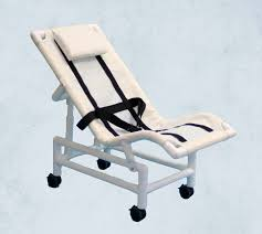 care products inc 1523c reclining bath chair