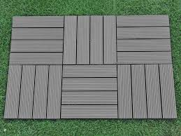 accessories deck tiles for a diy project with interlocking deck