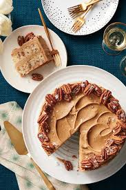 12 make ahead cakes for thanksgiving dessert southern living