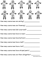thanksgiving math worksheets enchantedlearning