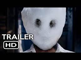 frosty u0027the snowman u0027 man