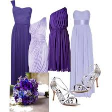 Colors That Match With Purple 113 Best The Bridesmaids Images On Pinterest Shades Of Purple