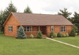 log cabin floor plan modular log homes tiny cabins manufactured in pa