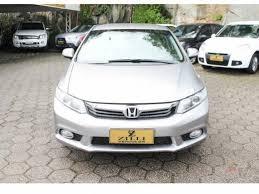 New Honda Civic Braco do Norte - 5 Carros Usados em Braco do Norte  #WT91