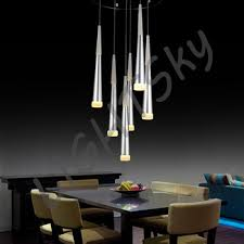 led dining room lighting elegant led pendant lights for dining room buy dining room lights