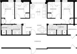dorm room floor plans photo gallery residence life