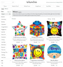 helium filled balloons delivered helium balloons delivered just 12 99 free uk delivery