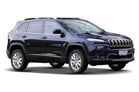 jeep cherokee rhino 2017 jeep cherokee trailhawk 4x4 3 2l 6cyl petrol automatic suv