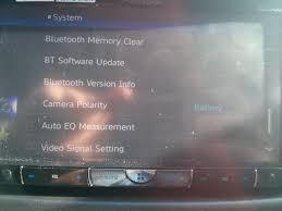 lexus rx330 bluetooth setup 2002 lexus es300 pioneer double din avh 8400bh u0026 2 12
