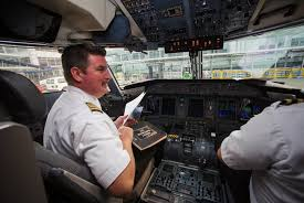 Alaska pilot travel centers images Pilot crisis has horizon air grappling with industry 39 s new reality jpg
