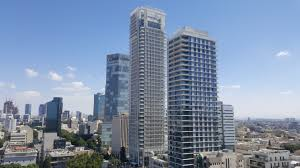 Tel Aviv Future Skyline New Project Rothschild 17 The Perfect Combination Of Past