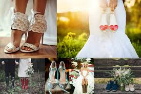 wedding shoes ideas 10 times we fell in with wedding shoes rustic wedding chic