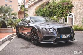 bentley coupe 2017 bentley continental supersports coupé 2018 11 november 2017