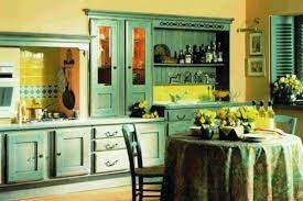 cheerful summer interiors 50 green and yellow kitchen country