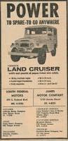 486 best tlc print images on pinterest toyota land cruiser