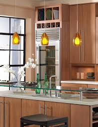 led pendant lights for kitchen island with lovable and 3 interior