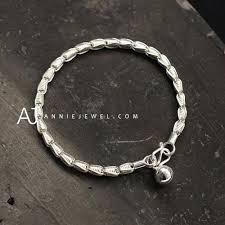 silver bracelet gift images Silver bracelets snake bones chain bracelet gift jewelry jpg