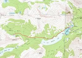 Glacier Park Map Glacier National Park Backpacking Trip Day 1 On U0027the Beckoning U0027